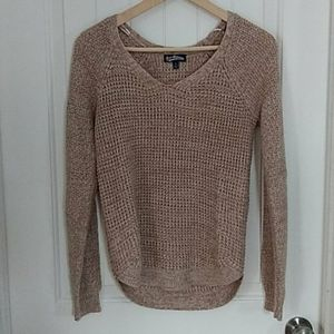 Freshman Knitted sweater